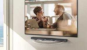 Samsung HW-Q800A - Center speaker