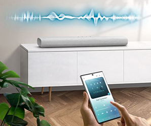 Samsung HW-S41T - Music Mode