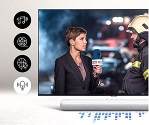 Samsung HW-S41T - Smart Sound