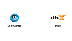 Samsung HW-Q900T - Dolby Atmos, DTSX