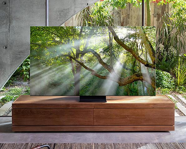 Samsung QLED TV - PlatteTV