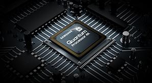 Samsung Q95T - Quantum processor 4K