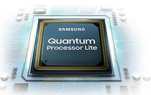 Samsung Q60T - Quantum processor Lite