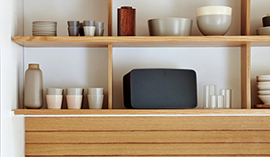 Sonos Five - Trueplay