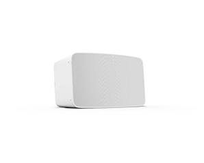 Sonos Five - Lijn ingang