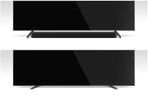 Sony OLED A8 - Design One Slate