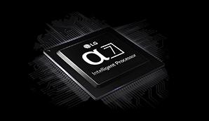 LG OLED A7 GEN 4