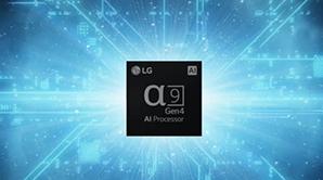 LG OLED A9 GEN 4