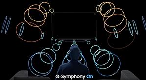 Samsung Q800A - Q-Symphony