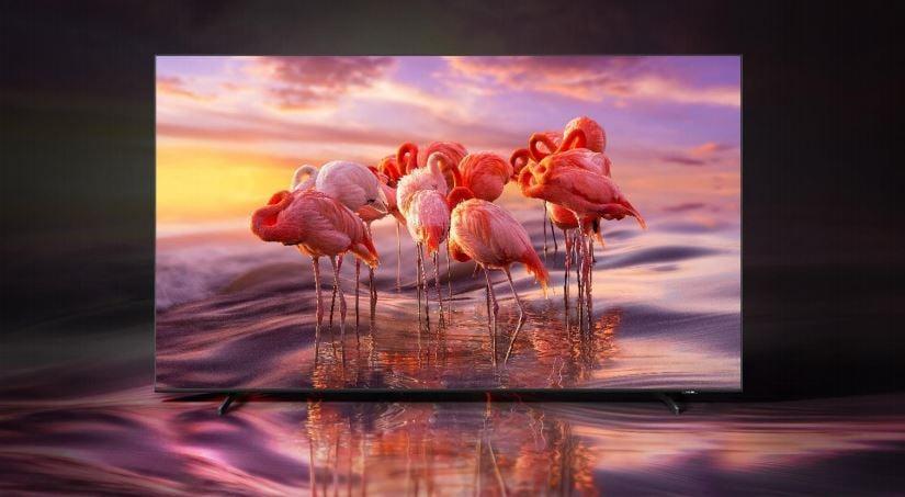 Samsung Q64A - 100% kleurvolume