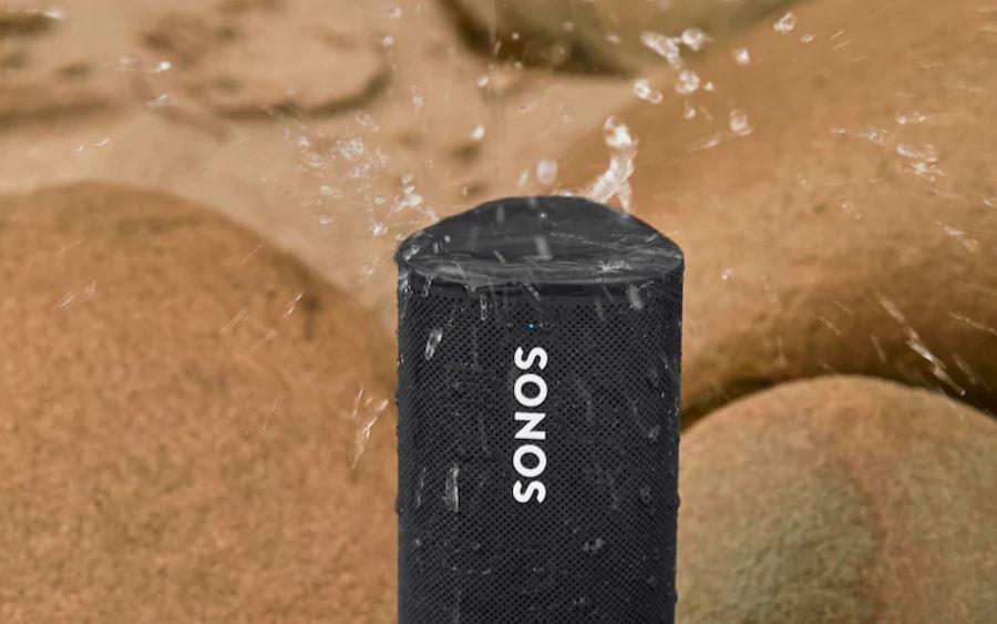 Sonos Roam - Duurzaamheid