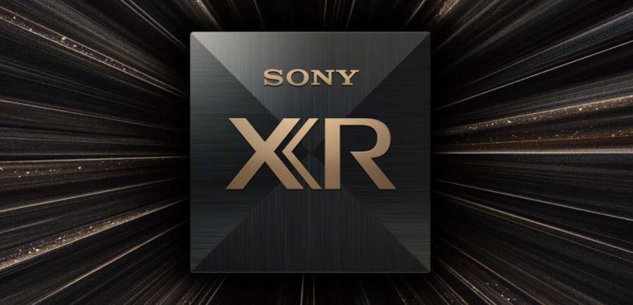 Sony XR-X94J - Cognitieve intelligentie