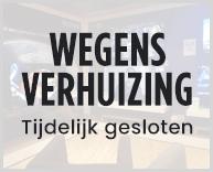 PlatteTV Arnhem wegens verhuizing tijdelijk gesloten