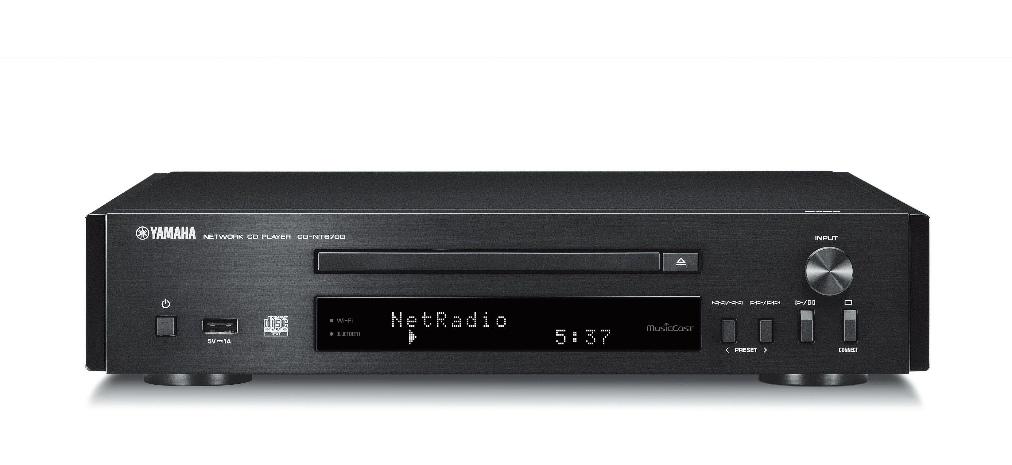 CD-NT 670 DAB+