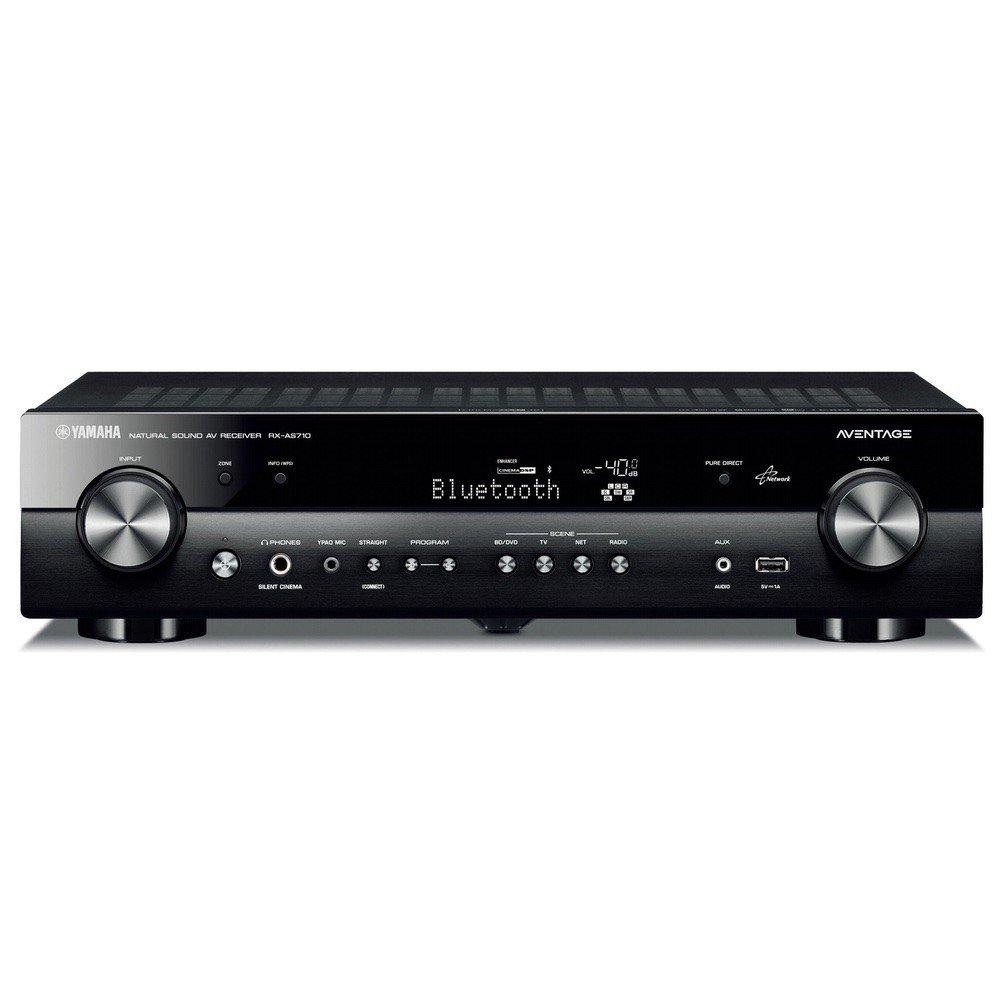 RX-AS 710 DAB+