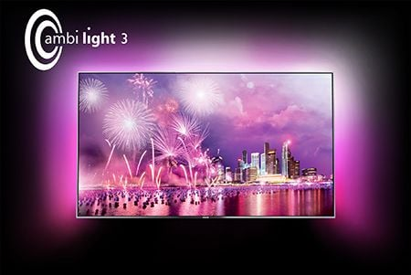 Philips POS9002 - Ambilight