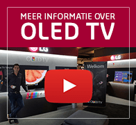 LG OLED TV video