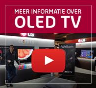 LG OLED TV video