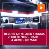 OLED Studio's PlatteTV.nl