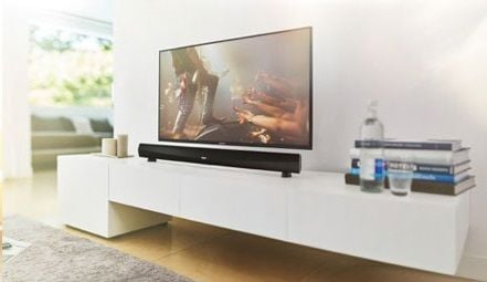 Denon HEOS Home Cinema Soundbar