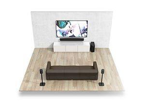 Denon HEOS Bar - Uw favoriete setup