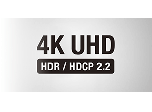 Marantz NR1710 - 4K UHD en HDR