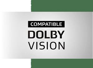 Denon AVRX550BT - Dolby Vision / HLG
