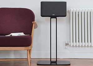 SoundXtra vloerstandaard Denon Home 350 - Eenvoudig