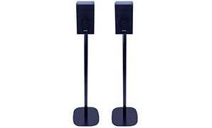 Vebos Vloerstandaards voor Samsung HW-Q90R/HW-Q950T - Design