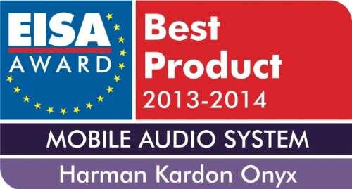 EISA AWARD Best product