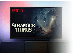 Android TV Netflix
