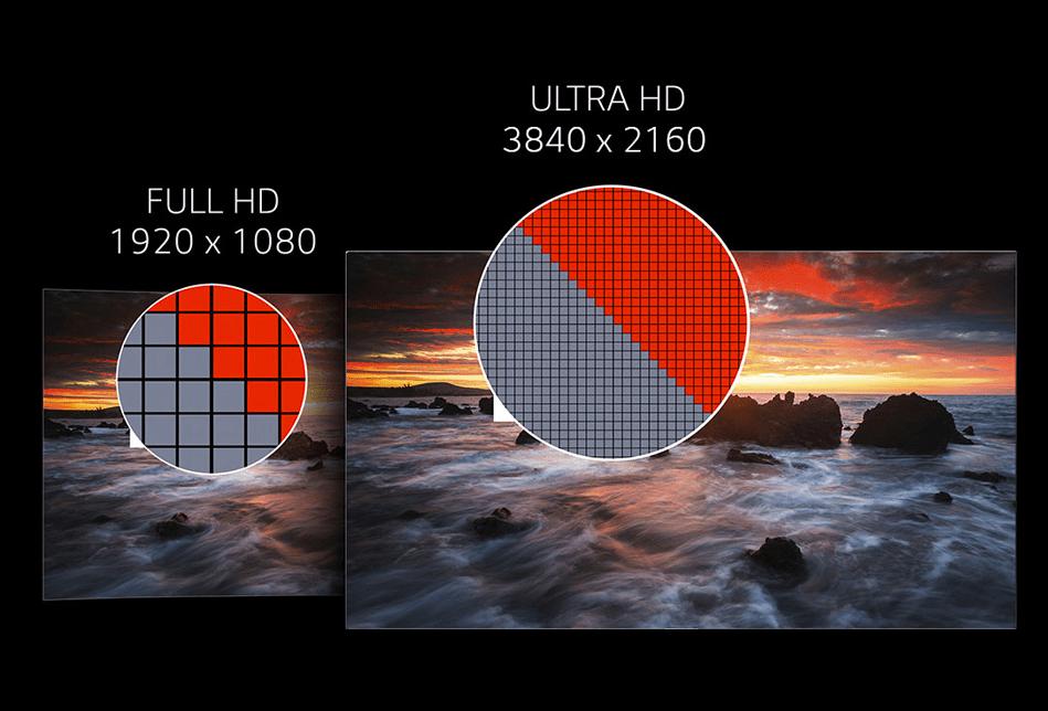 LG - 4K Ultra HD