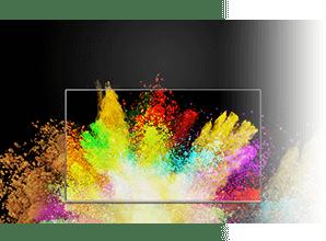 LG SJ955 - Quantom Dot