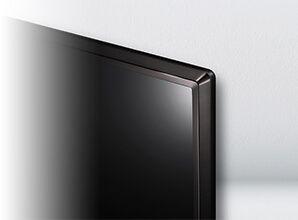 LG LJ610V Design