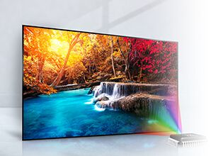 LG LJ610V Full HD
