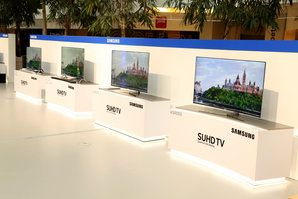 Samsung Beurs - This is TV