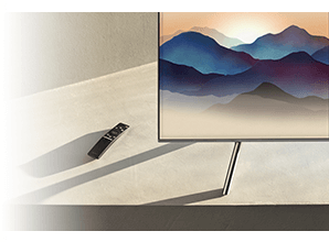 Samsung Q7F - QLED TV