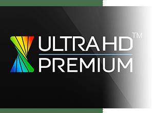 Samsung UE55MU8000 - HDR
