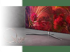 Samsung Q8F - QLED TV