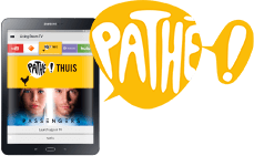 Samsung Actie Gratis Tablet Pathé Thuistegoed óf 500 Cashback