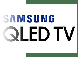Samsung QLED - QE55Q8F