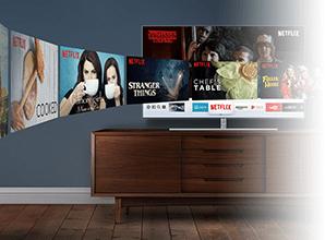 Samsung 55Q8F - Smart TV