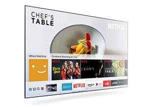 Samsung 55Q6F - Smart TV