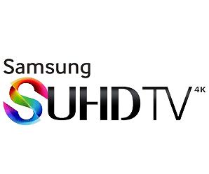 Samsung S-UHD TV