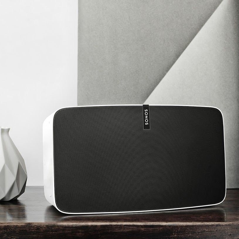 Sonos PLAY 5 White GEN2 Encore