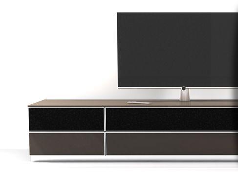 Aldenkamp Glazen Tv Meubel.Spectral Catena Series Plattetv Uw Specialist In Televisie Audio