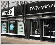 Bezoek onze winkel in Eindhoven!