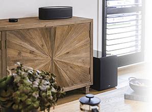 Yamaha MusicCast 50 - Multiroom