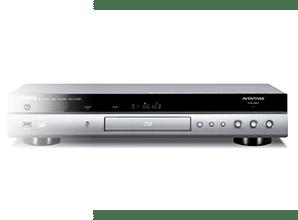 Yamaha BD-A1060 - Design
