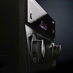 Yamaha RX-A860 - Design
